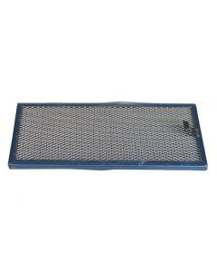 Filter metaal afzuigkap 32.5x15.3 cm Itho Novy 6827