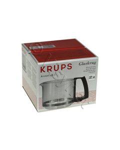 Koffiekan zwart koffiezetter Krups 6430