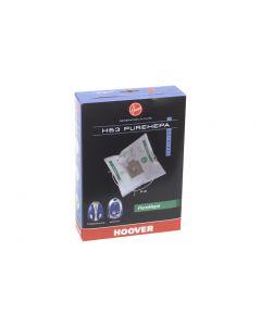 Stofzuigerzak H63 PureHepa stofzuiger Hoover  5552