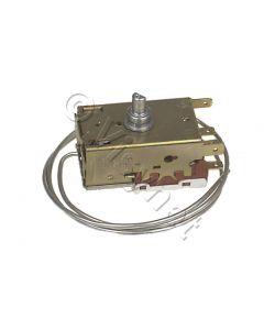 Vervangende Thermostaat voor koelkast Aeg Juno Marijnen Zanussi Zanker Electrolux 14131