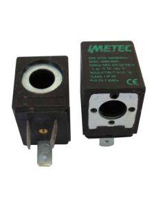 Elektro ventiel universeel voor strijkijzer Seb Calor Tefal  6002