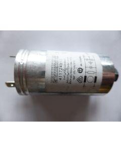 Condensator ontstoring wasmachine origineel Beko Blomberg 13689 x