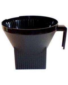 Filter koffiefilter zwart koffiezetter origineel Moccamaster Douwe Egberts 7818