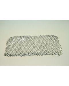 Filter friteuse metaal Tefal Seb Calor 10053