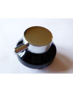 Bedienings knop kookplaat fornuis Ikea Bauknecht Whirlpool 13788 NML