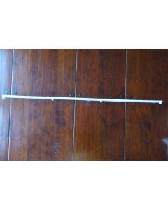 Afdek batten lijst 72x40x0.4 cm van airco Bauknecht Whirlpool 13625