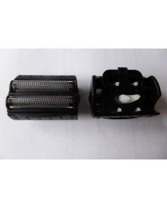 Scheerkop scheerhoofd 3D-Control trimmer E867E Babyliss 13619