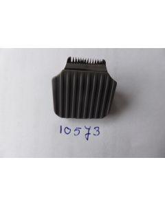 Messenblok  16mm tondeuse haartrimmer Babyliss 10573