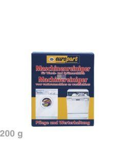 Reiniger voor wasmachine vaatwasser 7201