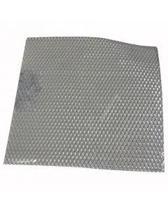 Filter metaal friteuse  Seb Tefal Calor Moulinex 10091