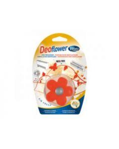 Luchtverfrisser Deoflower voor ventilatoren en airco universeel Whirlpool 10189
