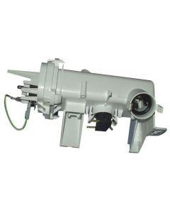 Verwarmings element doorstroomelement vaatwasser Atag Neff gaggenau Siemens Bosch 10252