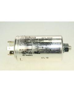 Condensator ontstoring 0.47uf oven magnetron etc. etc. Atag Bauknecht Ikea Whirlpool 10451 x