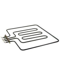 Verwarmings grillelement boven oven Bauknecht Ignis Philips Whirlpool 10470