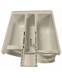 Zeepbak 3-vakjes wasmachine Balay Siemens Bosch Neff Constructa 10540