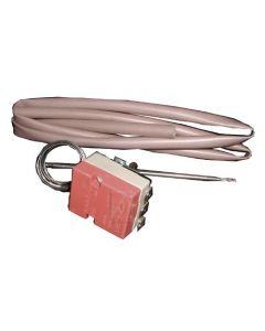 Thermostaat regelbaar met penvoeler oven origineel Constructa Siemens Neff Bosch 10610