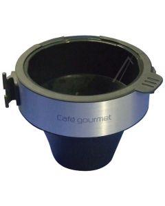 Filterhouder koffiefilter koffiezetter HD5410 origineel Philips 10642