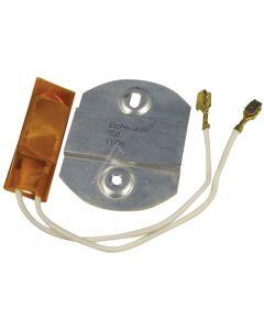 Verwarmings element onder koffiezetapparaat HD5410  Philips 10637