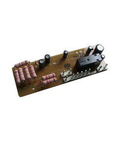 Print plaat module Strijkijzer origineel Siemens Bosch 10689