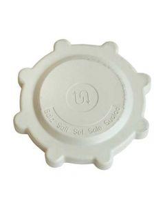 Dop zoutvat vaatwasser origineel Miele 10819