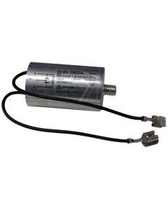 Condensator ontstoring vaatwasser origineel Miele 10827 x