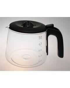 Koffiekan zwart koffiezetter origineel Aeg Electrolux 10838