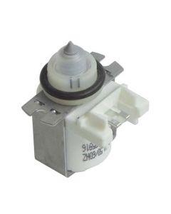 Ventiel magneetventiel voor labyrint vaatwasser origineel Miele 10856