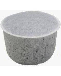 Filter inleg Anti chloorfilter koffiezetter origineel Aeg Electrolux 10900