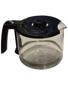Koffiekan zwart koffiezetter origineel Aeg Electrolux 10913