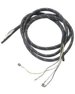 Strijkijzer snoer stoomkabel strijkijzer Domena 10993