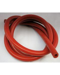 Siliconen slang 10x5x1000 mm strijkijzer  Domena 10995