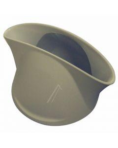 Zuigmond uitblaasmond fohn haardroger Braun 11035