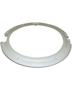 Deurrand binnen wit wasmachine Aeg Electrolux 7608