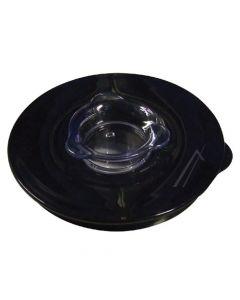 Deksel zwart van blender keukenmachine origineel Kenwood 11090