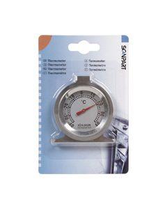 Thermometer koelkast en diepvries universeel  5242
