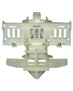 Slot deursluiting vaatwasser origineel Atag Bosch Constructa Neff Siemens 11334