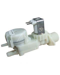 Inlaatventiel water recht vaatwasser Bosch Constructa Neff Siemens 11346