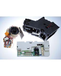 Montage set Brouwunit zetgroep print espresso apparaat origineel Siemens Bosch 11408