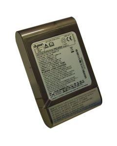 Batterijpack accu voor kruimeldief stofzuiger DC30 origineel Dyson 11556