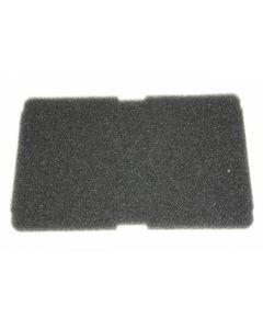 Filter spons wasdroger warmtepomp Beko Blomberg 11628