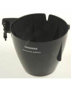 Filterbak buiten filter koffiezetter origineel Siemens Bosch 11684