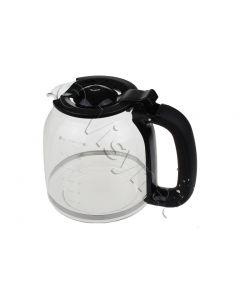 Koffiekan zwart koffiezetter Russell Hobbs 11706