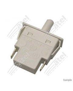 Schakelaar lichtschakelaar koelkast Aeg Zanussi Electrolux 11747