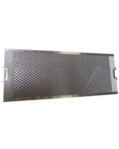 Filter metaal afzuigkap Siemens Bosch Neff 6892