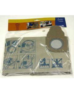 Stofzuigerzak papier origineel Aero 440 Nilfisk  11943