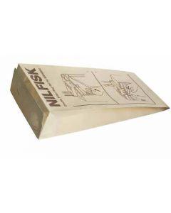 Stofzuigerzak papier gu350 gu450 origineel  Nilfisk  11947