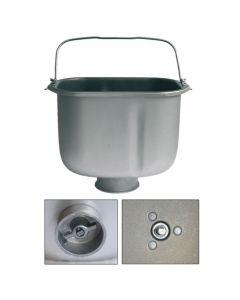 Bakblik Broodbakmachine  BM250 BM256 keukenmachine Kenwood 12009