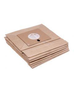 Stofzuigerzak 10 stuks origineel  stofzuiger Domo 12054