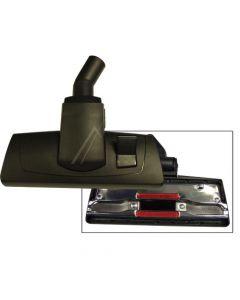 Combinatie vloerzuigmond met wiel 32 mm stofzuiger Nilfisk Philips Electrolux Numatic AEG 12064