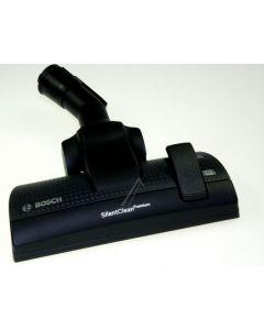 Combinatie vloerzuigmond stofzuiger Bosch Siemens 12118